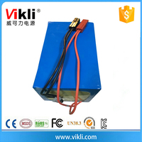 12V 200Ah Deep Cycle Lithium Battery For Solar Storage