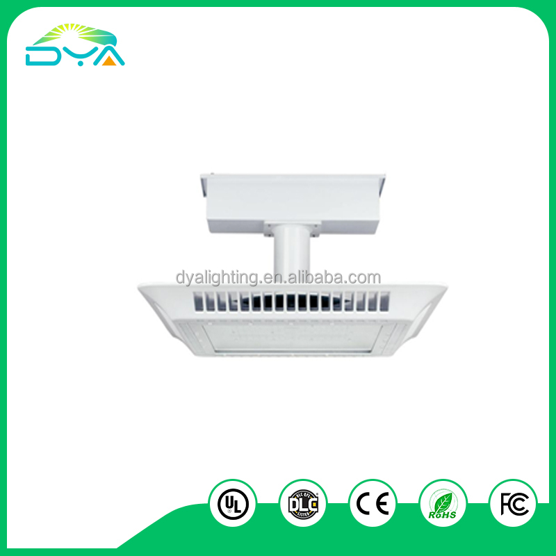 200W LED Gas Station Canopy Light