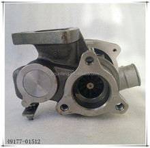 4917701512 Turbocharger TD04 for Mitsubishi Pajero Engine 4D56