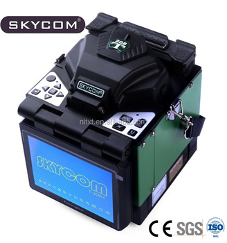 T-208H fusion splicer machine