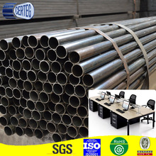Round dom tubing/galvanized steel pipe bending