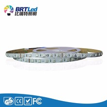 high quality flexible 12v 5050 rgb waterproof led strip light for business signs
