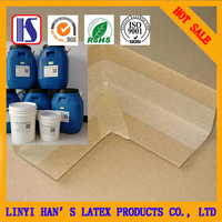 Factory competitive price kok paper adhesive with ISO9001