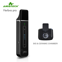 Best Selling Products 2017 Airistech Herbva Pro Portable Vaporizer With Isolated Air Path T