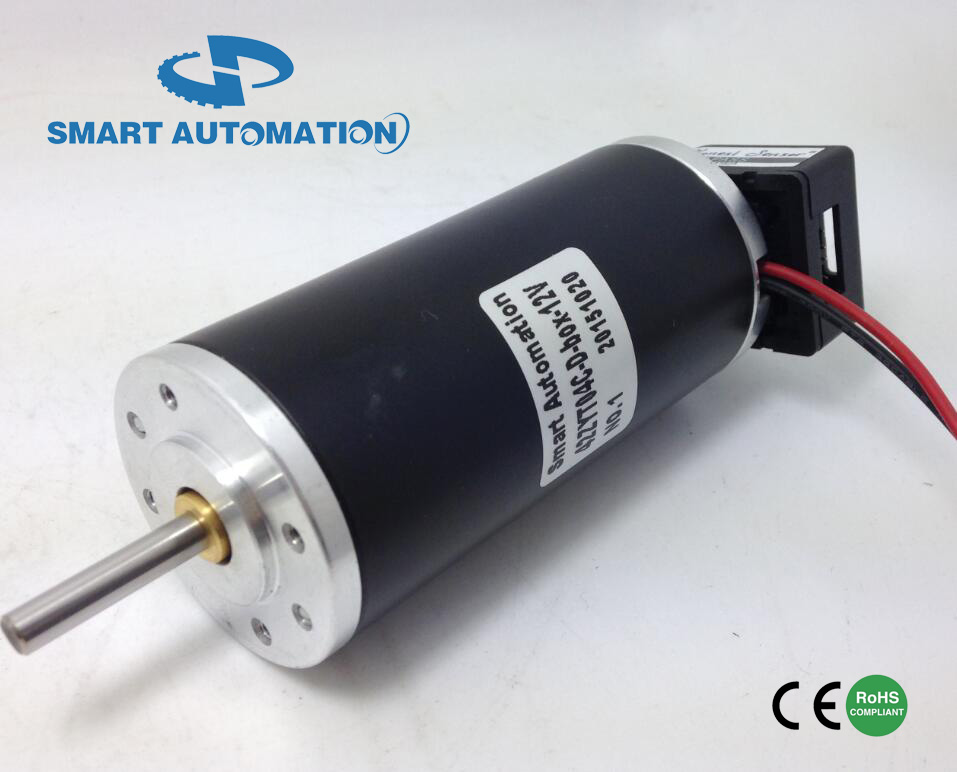 42ZYT04C assembly with optical encoder brush Dc Motor