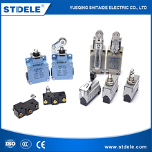 New design micro switch 20a 250v of China National Standard