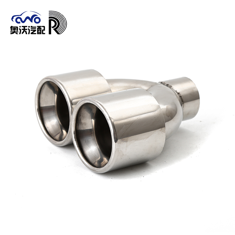 Wholesale 57mm Durable Exhaust Muffler Pipe