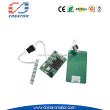 Bank card reader writing module NFC/RFID reader writer