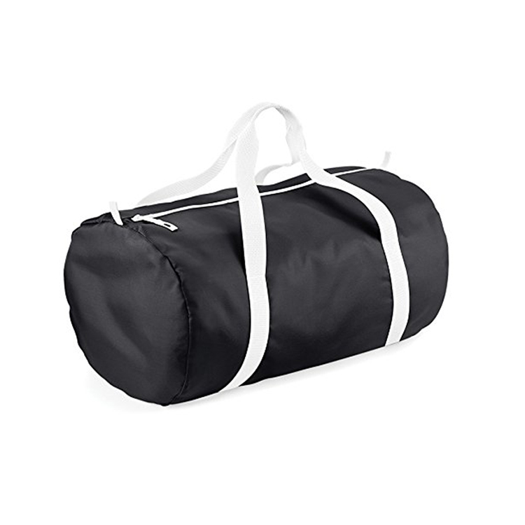 1DF0296 Hot Seller Simple Style High Quality Polyester Duffle Bag Unisex Weekender Hiking Sports Gym Tote Ambassador Travel Bag