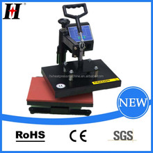 hengxing QX-A10 A4 Size Second Hand Sublimation Heat Press Machine