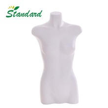 Half Body Female Mannequins For Sale Cheap