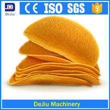 2017 Full Automatic French Fries/French Fries Production Line/Potato Chips Making Machine Pricee