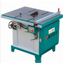 precision wood cutting sliding table saw machine for hot sale