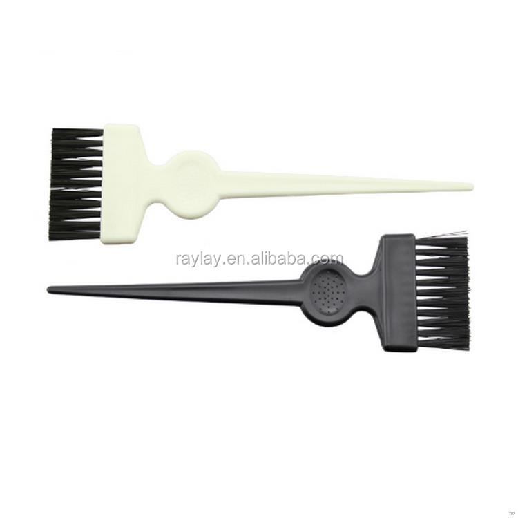Durable new arrival silicon salon hair tinting brush