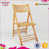New degsin Qingdao Sionfur best quality outdoor bamboo folding chair