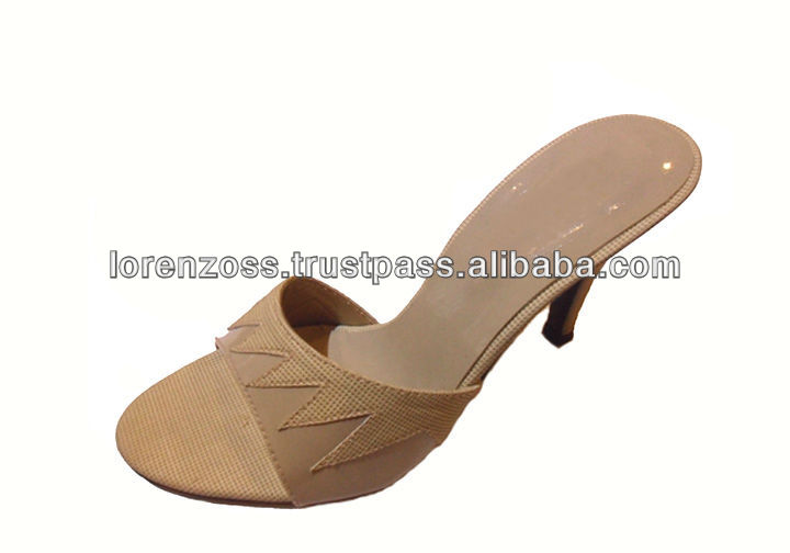 Designer Women Footwear