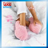 Thermal Spa Slippers Comfort Toes