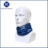 2015 wholesale cheap mannequin head for fashion glasses display