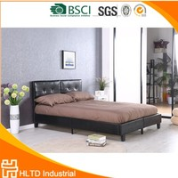 Round Bed,Modern design Style and No Folded round bed