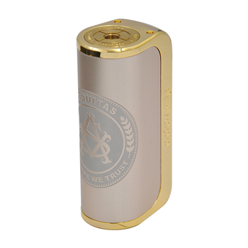 American VO75 Chipset 75W Ecig Mod from Asvape Strider
