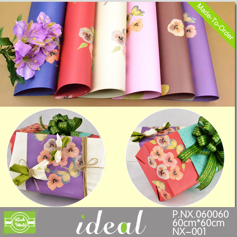 New Trendy pretty strong nice pattern all occasions gift wrap paper