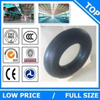 High quality motorcycle butyl rubber inner tube with a low price