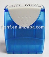 LIZAO Daily Office Rubber Stamp