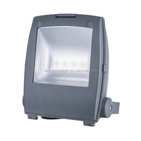 Aluminum Die-Casting 200W IP65 LED Flood Light Shell MLT-FLH-200B-I