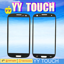 For samsung galaxy s3 glass outer glass i9300 front outer glass panel