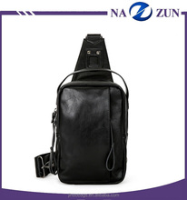 Manufacture China exported Shoulder Bag Leisure Cross bady bags Men bag