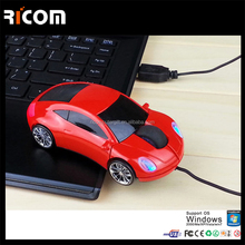racing car mouse,Smart car mouse,usb car mouse for BMW from Shenzhen Ricom MO7003C