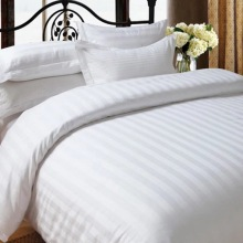 100% cotton sateen jacquard high quality hotel bedding duvet cover <strong>set</strong>