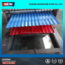 Double layer roof panel shaped sheet metal folding roll forming machines prices