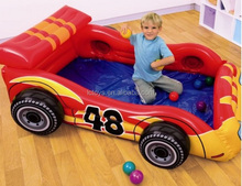 High Quanlity Hot Selling Inflatable Advertising Car Floating Car