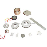 Piezo Element for all Series