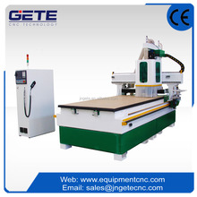 UA-48 Hot Sale CNC Wood Carving Machine (Special for wooden doors, cabinet doors carved ATC engraving machine)