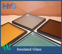 China Wholesale High Quality double pane glass