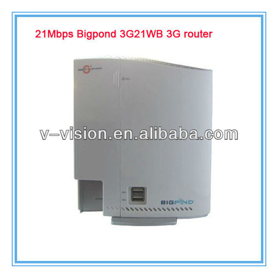 netcomm wireless 3g router 3G21WB