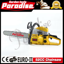 36-Inch 105.7cc 2-Cycle Gas Powered Easy Start Chain Saw