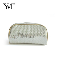 New arrival fashion designer cosmetics bags and pouch