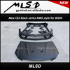 high quality new model for W204 new style black series AM---G style body kit