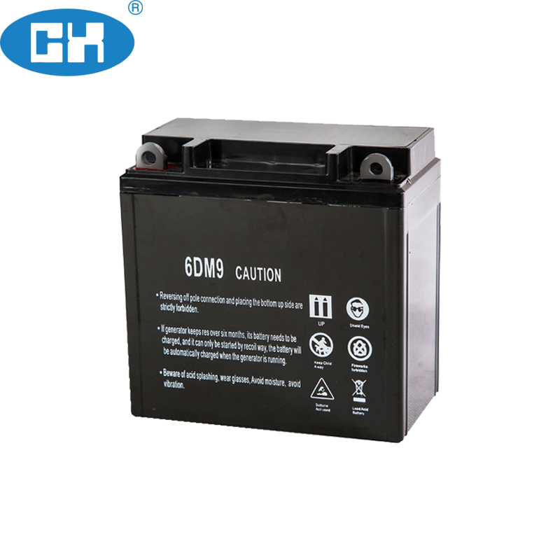12v 9ah Sealed Lead Acid Battery from China Best Popular Battery Exporter