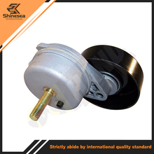 Serpentine Drive v-ribbed belt Tensioner Pulley 04612894AF 4612894AF 04612894AB 04612894AC 04612894AE For Dodge Chrysler