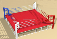 AIBA Olympic quality boxing ring