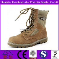 Nice looking trendy desert boot jungle army boots