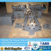 500KN.M Tilt type hydraulic steering gear system for ship/vessel/boat