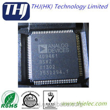 AD9461BSVZ Single Channel Single ADC Pipelined 130Msps 16-bit Parallel 100-Pin TQFP EP Tray