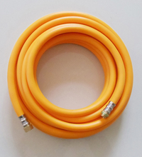 Pump Rubber Tire Inflator Pvc High Pressure Flexible Hose