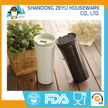 16oz stainless steel tumbler with straw hot sale