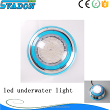Factory supply Remote control wall hung swimming pool under water led pool light